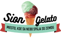 logosion gelato logo